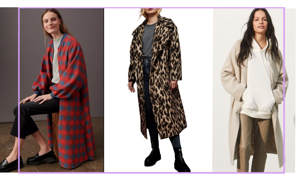 Winter Coat Guide: Maxi