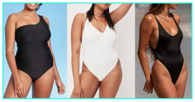 Swimsuit Guide: Target, Nasty Gal, & Out From Under