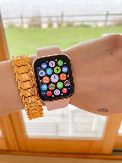 These Apple Watch Apps Will Make Your Life A Little Easier