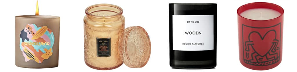 My Go-To Candles For Autumn