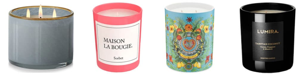 My Go-To Candles For Summer