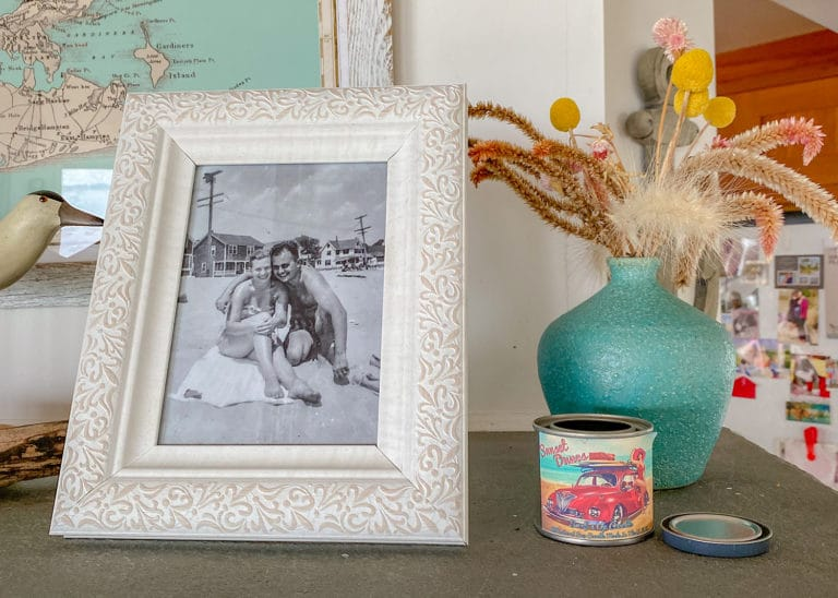 Memories of the summer: vintage family photographs