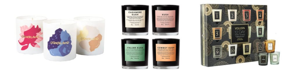 My Go-To Candles for Every Season and Occasion