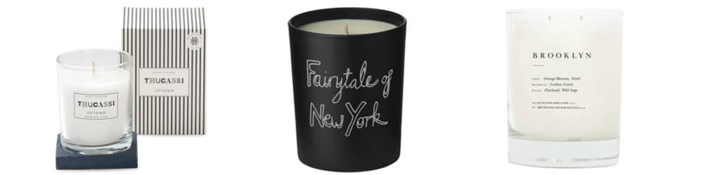 Candles For Every Occasion: NYC living