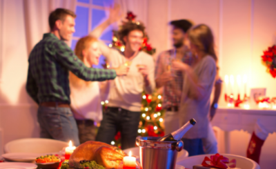 How To Be A Great Host During The Holidays